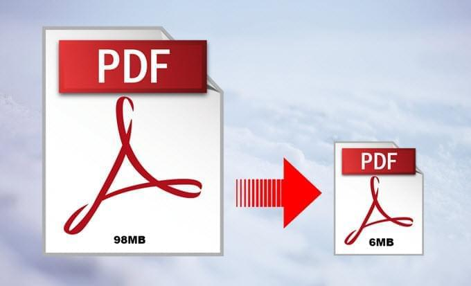 Mix · Best PDF Compression Software to Reduce PDF File Size