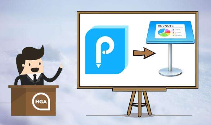 Meilleures Methodes Pour Convertir Pdf En Keynote Sur Mac