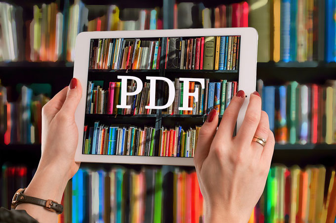 7 Awesome Websites For Downloading Free Pdf Books 2018
