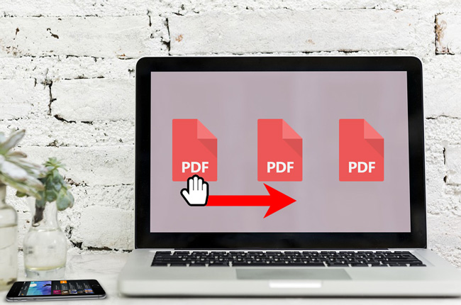 How To Move Pages In PDF Easily