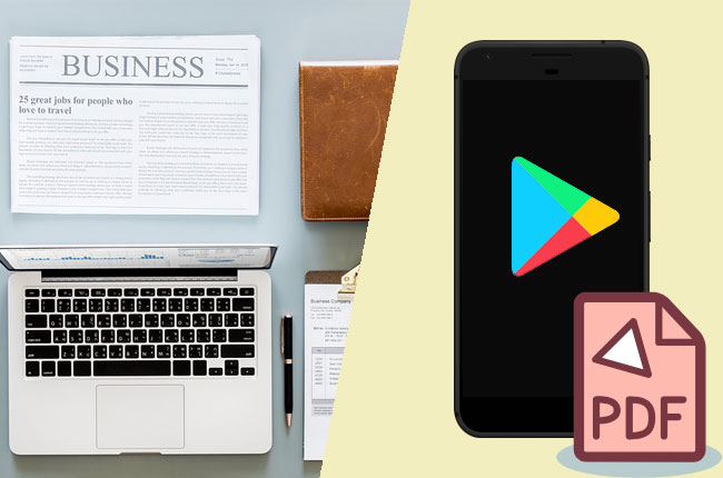 8 Excellent Pdf Apps For Android In 2020